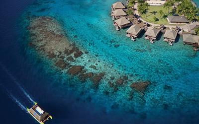 Papeete (Tahiti), French Polynesia