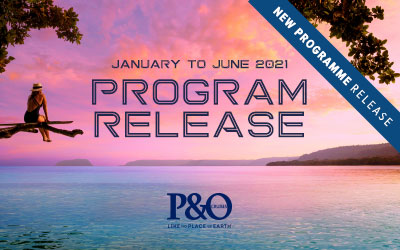 P&O - January to June 2021
