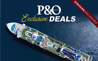 P&O Australia - Exclusives