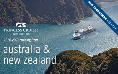 2020-2021 Australia & New Zealand Program Release