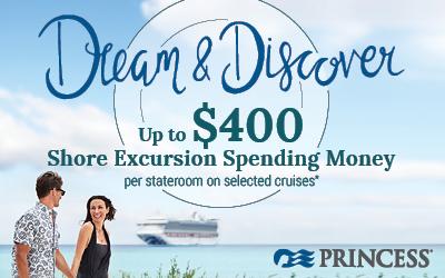 Princess - Dream & Discover Sale