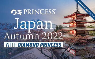 Princess - NEW Japan Autumn 2022