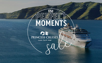 Princess - The Perfect Moments Sale