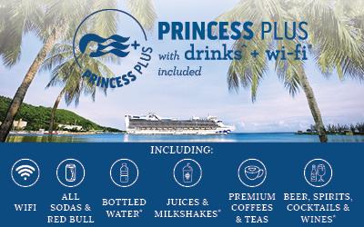 Princess - Princess Plus: Unbelievable Value