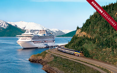 Rail & Sail - Exclusive Packages