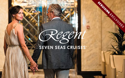 Regent Seven Seas - Exclusives