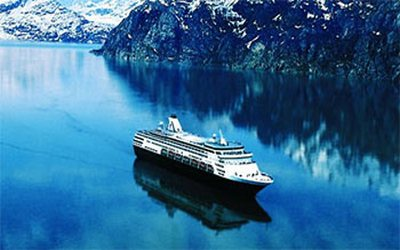 Rocky Mountaineer with Holland America
