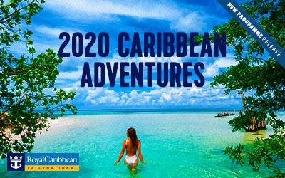Royal Caribbean - Caribbean Adventures 2020