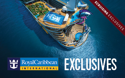 Royal Caribbean - Exclusives