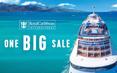 Royal Caribbean - One Big Sale