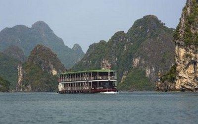 RV Angkor Pandaw