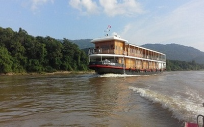 RV Laos Pandaw