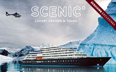 Scenic Eclipse - Exclusive Packages
