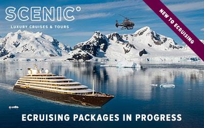Scenic - New to ecruising.travel!