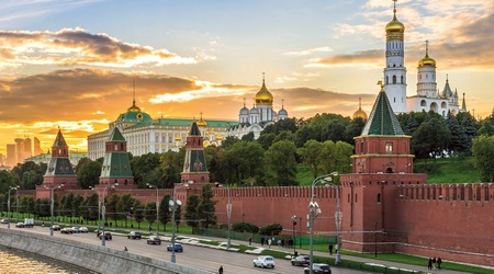 Scenic Tsar