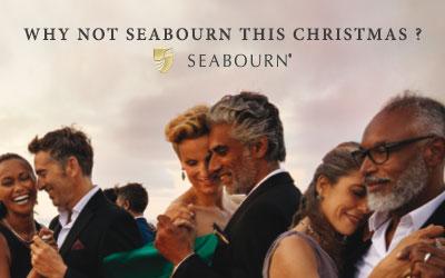 Seabourn - Chrismas Sailings