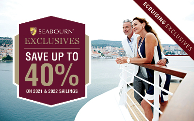 Seabourn - Exclusive Packages