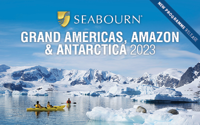 Seabourn - Grand Americas, Amazon & Antarctica 23