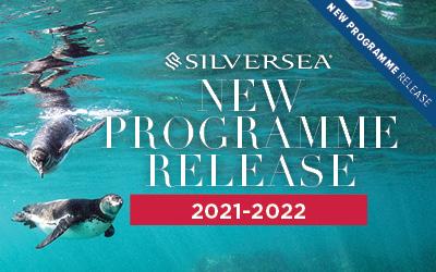 Silversea - Summer 21 & Winter 21/22