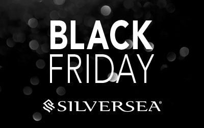 Silversea - Black Friday Sale