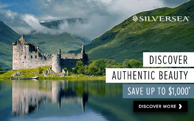 Silversea - Bonus Savings Sale