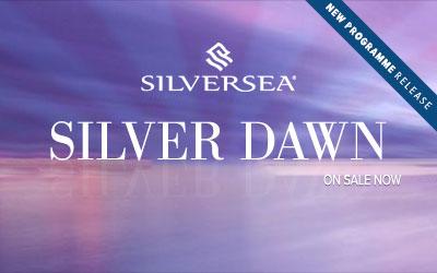 Silversea - Brand New Silver Dawn
