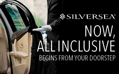 Silversea Door-to-Door Service
