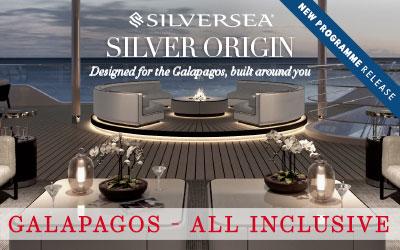 Silversea - Silver Origin 2020