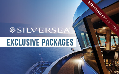 Silversea - Exclusive Packages