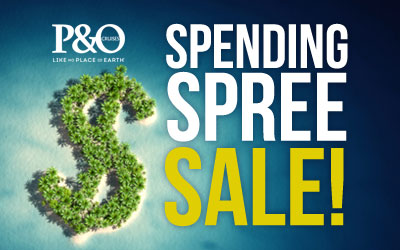 Spending Spree Sale