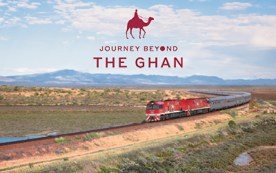 Journey Beyond - The Ghan