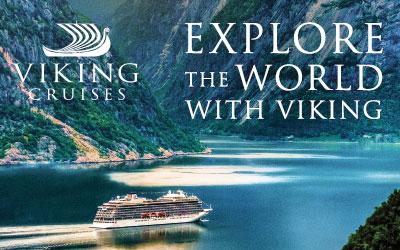 Viking Cruises - Explorer Sale
