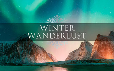 Viking Winter Wanderlust