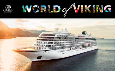 World of Viking