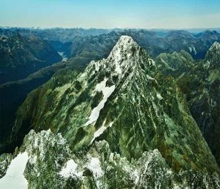 Spectacular New Zealand
