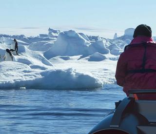 Antarctica in Depth