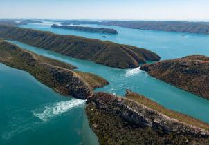 Australia's Iconic Kimberley