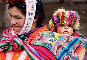 Cordillera & Andean Secrets