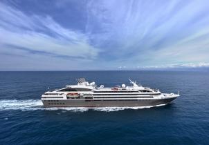 Ocean Voyage: Hanga Roa - Ushuaia
