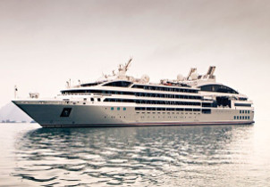 Ocean Voyage: Guam - Osaka