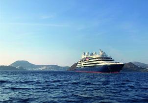 Ocean Voyage: Bergen - Reykjavik