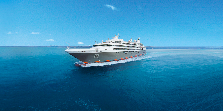 Ocean Voyage: Valparaiso - Ushuaia