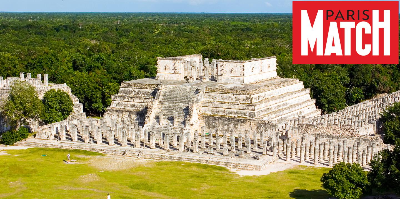 Maya Treasure Of The YucatÁN