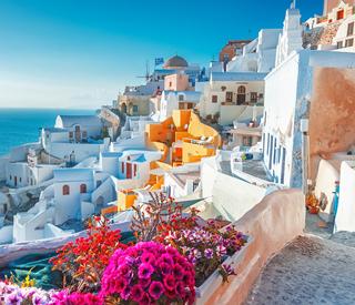 Aegean Adventure