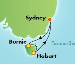 Tasmania Getaway