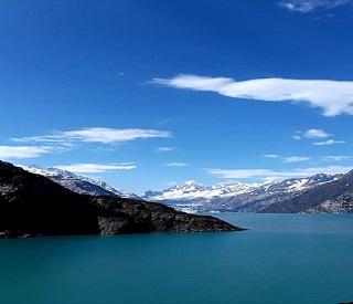 Alaska Glaciers, Fjords & Inside Passage