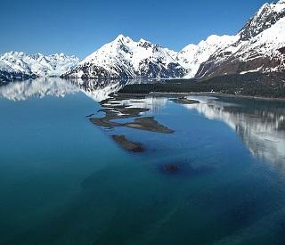 Delights of Alaska
