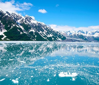 Natural Splendors of Alaska and Panama Canal Wonders