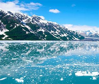 Magnificent Alaska Tour