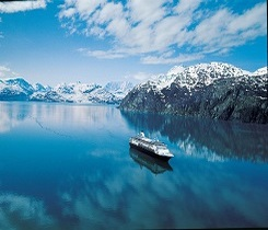Awesome Alaska to Australia Voyage